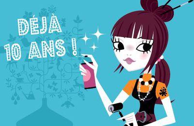 Metz Expo : Créativa - Salon des Loisirs créatifs du 2 au 5 février 2012