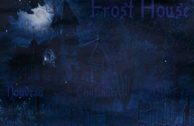 Frost House