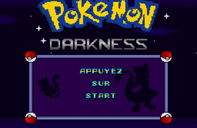 Pokémon Darkness