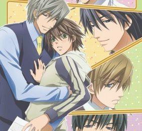 Junjô Romantica à nouveau adapté en anime