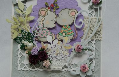 Passion Shabby d'avril