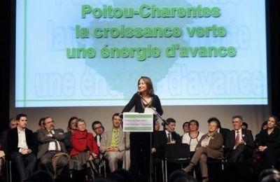 Le projet arc-en-ciel d'avenir se construit en Poitou-Charentes.