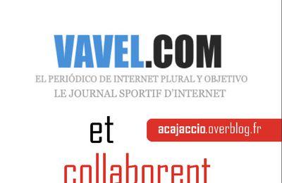 Le blog en partenariat avec Vavel.com