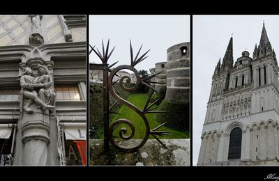 Angers (suite)