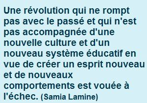 ٌٌRévolution culturelle (Citations)