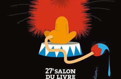 Le Salon du livre de jeunesse de Montreuil ouvre ses portes aujourd'hui