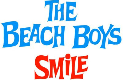 "The Beach Boys : ""Smile"""