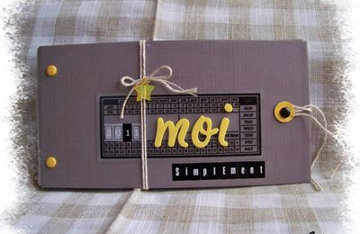"Mini album ""moi simplement"""