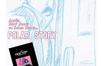 Histoires de Story ...