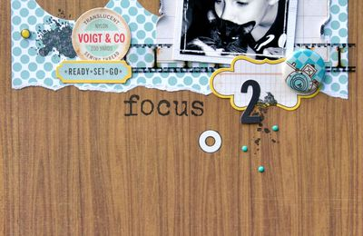 {Focus} {Happy day}