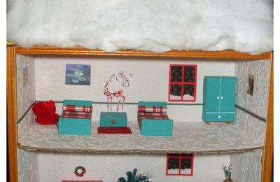 La maison des rennes