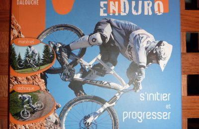 Descente Freeride Enduro