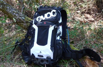 Sac enduro freeride EVOC