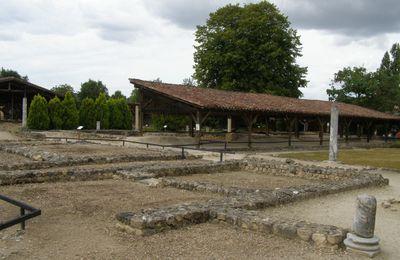 Villa gallo-romaine de Séviac