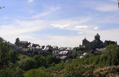 Quelques jours en Limousin