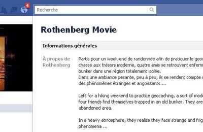 Rothenberg Movie tout près de chez vous