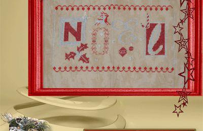 Dame tortue et le «Noël Rouge et Blanc» (2 rdv 2012)