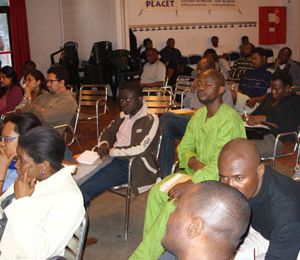 Conférence de la Fondation Moumié sur les ingérences occidentales et le processus de développement africain