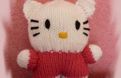 mini hello kitty