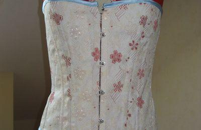 Le corset 19ème