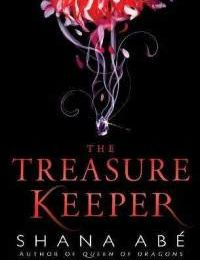 The Treasure Keeper (Drakon #4) – Shana Abé