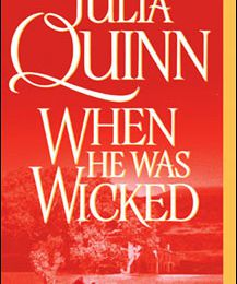 When he was wicked (La chronique des Bridgerton #6 - Francesca) - Julia Quinn