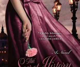 Billet relecture – The Secret History of the Pink Carnation – Lauren Willig