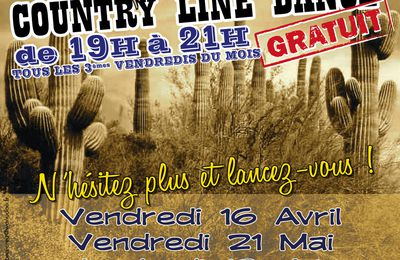 Initiation Country... Au Bout Du Monde !!!