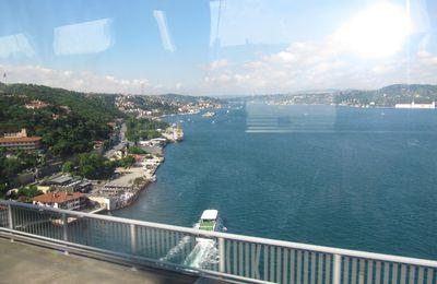 Un petit tour en Turquie ?