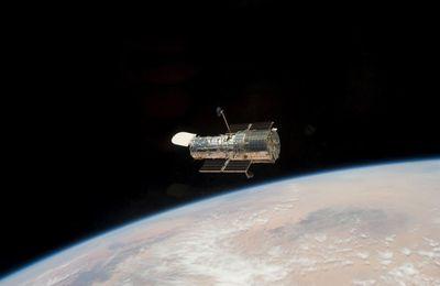 """""""Hubble""""-Teleskop: Faszinierende Fotos"""