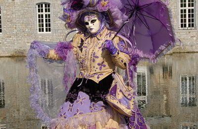 Les Costumées de Venise