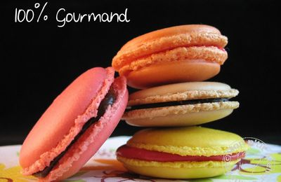 Mes ateliers gourmands
