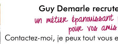 ^^Atelier Guy Demarle d'Août 2013^^