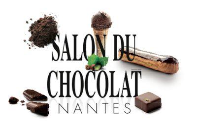 Salon du Chocolat à Nantes