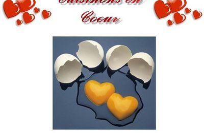 Cuisinons en Coeur #5 c'est Parti (ici aussi)