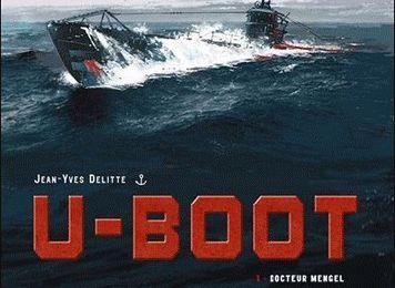 U-boot - Tome 1