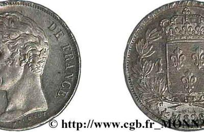 H3.3* Pile ou face ? L'histoire de France entre 1815 et 1914 (4ème)