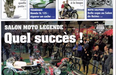 press (795) : la vie de la moto - issue 635 - december 2010