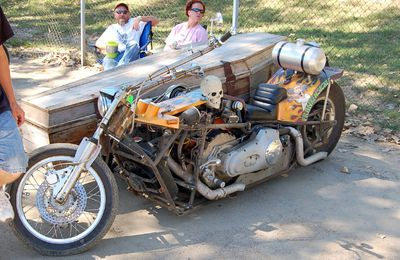 radical world bike : rat bikes