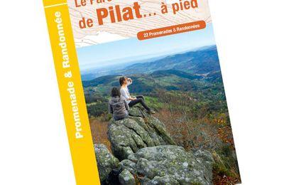 Pilat : nouvelle édition du topoguide®