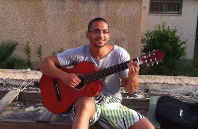 Mazel Tov Moché : מזל טוב משה