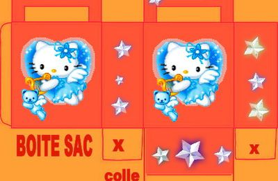 boîte/hello kitty/box/gif/clipart/blinkies/fée/disney/princesse/princess/chat