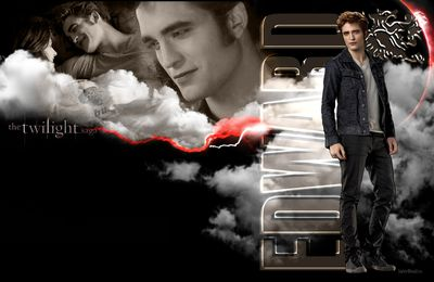twilight/film/vampire/edward/bella/christen/robert pattinson/saga