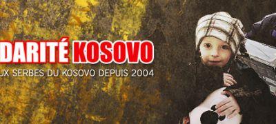 amitié franco-serbe et action de Solidarité-Kosovo