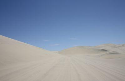 Quand t'es dans le désert !!