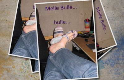 Me, Myself & I ... Shoes