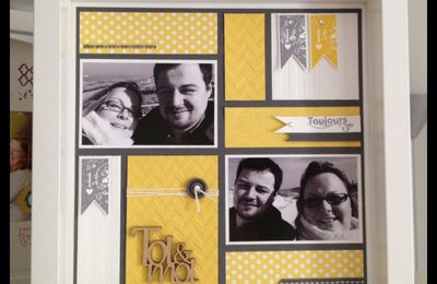 Toi & Moi: blog hop Stampin'Up! avril 2013
