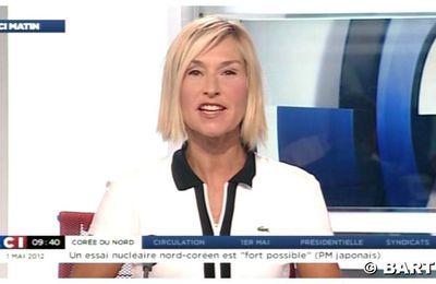 Karine Fauvet - 01 Mai 2012