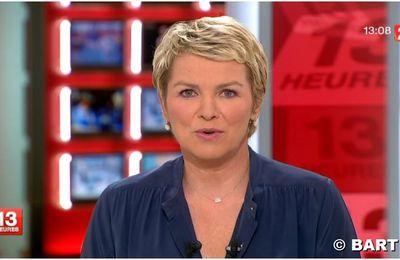 Elise Lucet - 20 Septembre 2012