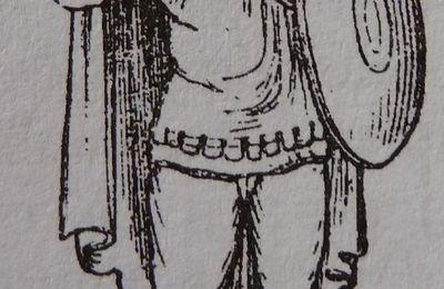 Abolla, vêtement antique